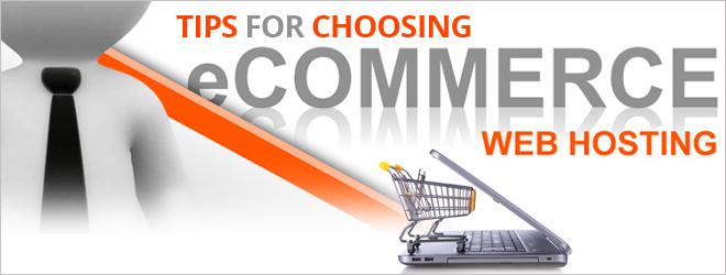 Tips for Choosing the Right E-commerce Website Hosting Services