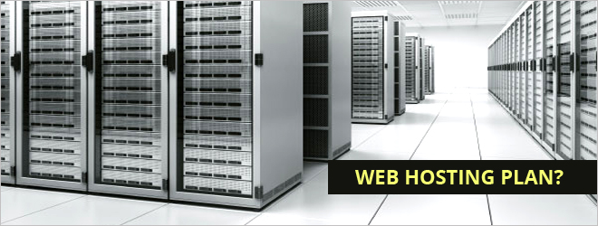 What to Consider When Choosing a Web Hosting Plan?