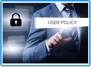 user policy