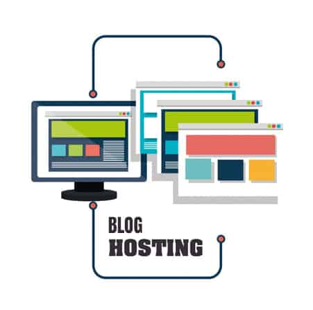 wordpress type hosting